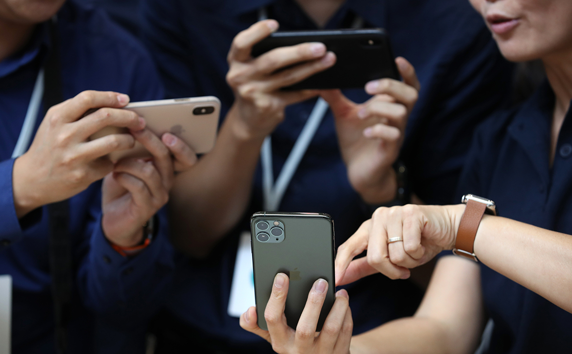 Какие изменения бренд Apple внедряет в Украине?